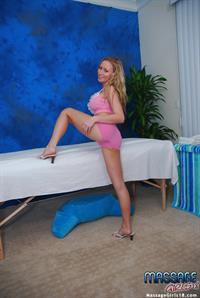 Madison Scott in lingerie - ass