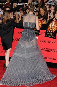 Jennifer Lawrence - ass