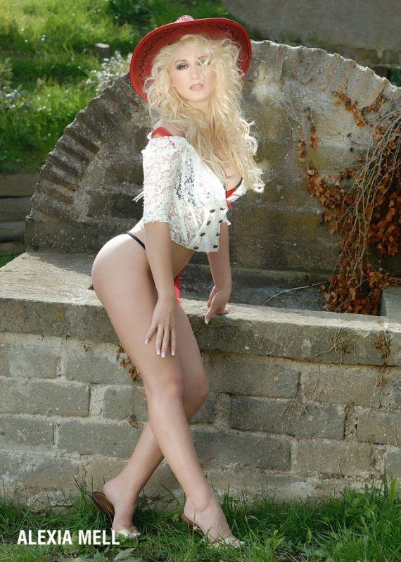 Alexia Mell