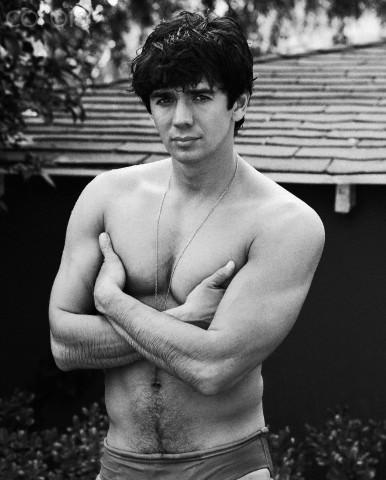 Adrian Zmed