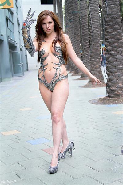 Jacqueline Goehner