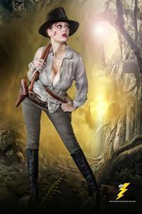 Abby Dark-Star