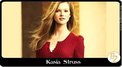 Kasia Struss