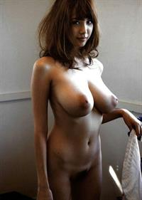 Rara Anzai - breasts