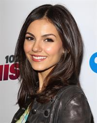 Victoria Justice (13) Seacrest Studios West Coast Debut in Orange,Ca. - March 22 2013
