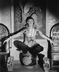 Myrna Loy