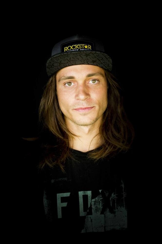 Josh Twelker