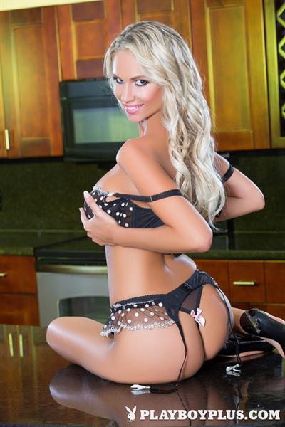 Playboy Cybergirl - Andi Jay Nude Photos & Videos at Playboy Plus!