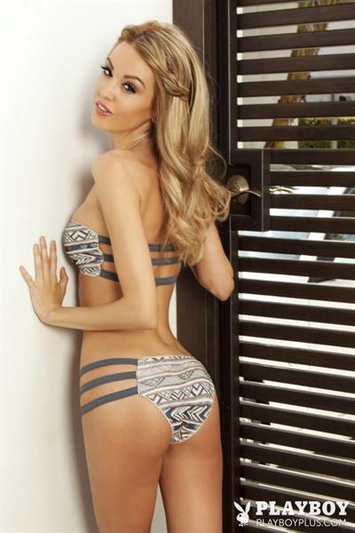 Playboy Cybergirl - Jamie Michelle Nude Photos & Videos at Playboy Plus!