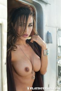 Playboy Cybergirl Ana Cheri Nude Photos & Videos at Playboy Plus!