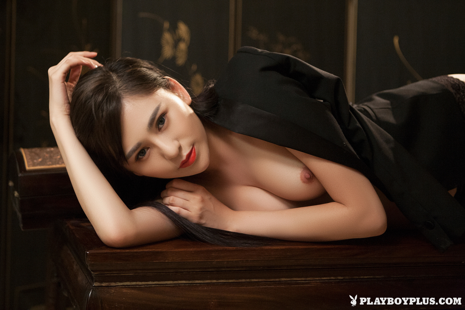 Teen nude beijing girls luner nue