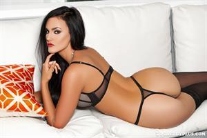Playboy Cybergirl - Ashleigh Hannah Nude Photos & Videos at Playboy Plus!