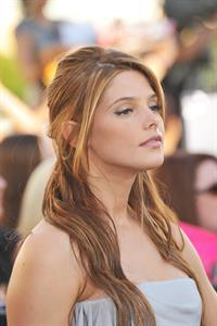 Ashley Greene Twilight Saga Eclipse Premiere on June 24, 2010