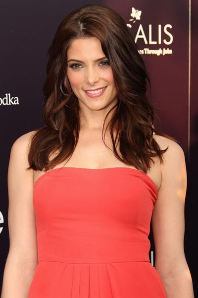 Ashley Greene 10th annual Chrysalis Butterfly Ball on June 11, 2011