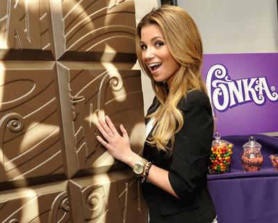 Amber Lancaster Stuff You Must Lounge produced by On 3 Productions on January 14, 2011