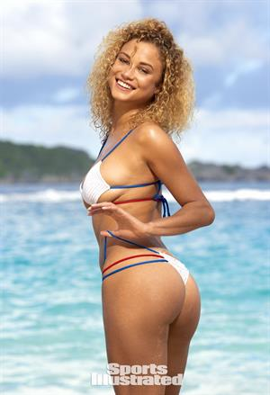 Rose Bertram Sports Illustrated 2015