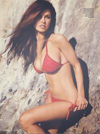 Audrina Patridge in a bikini