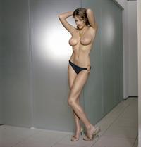 Keeley Hazell - breasts