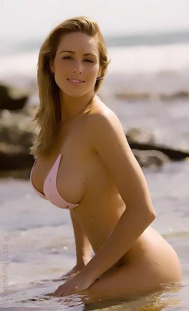 Rosanna arquette nude scene 1