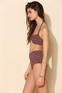Taylor Marie Hill in a bikini