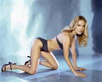 Xenia Seeberg in a bikini