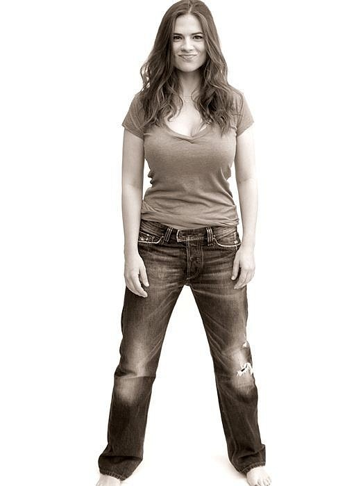 All About Hayley Atwell Body Measurements Kidskunstinfo