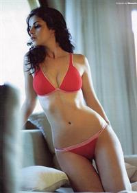 Marta Torné in a bikini