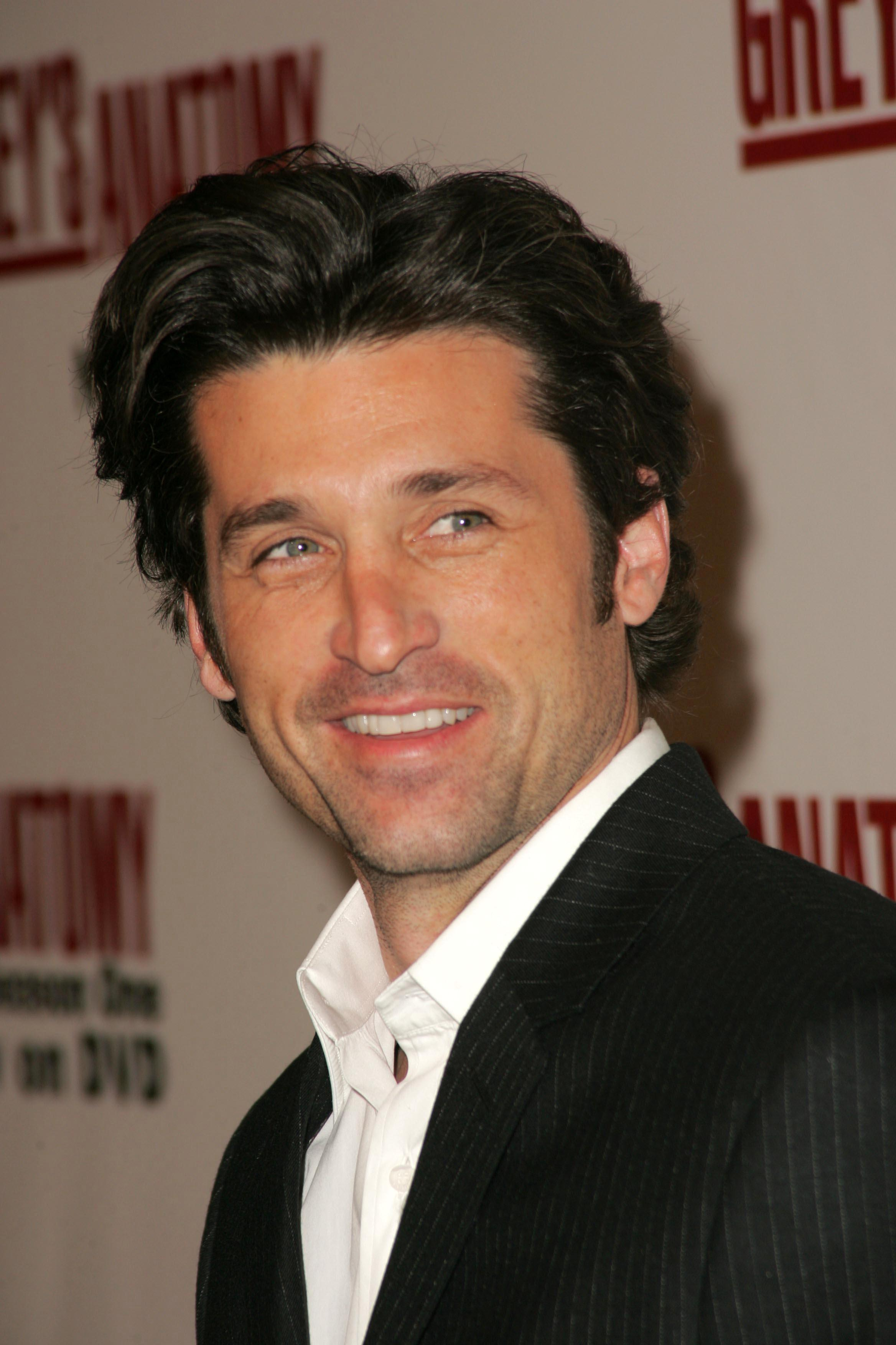 Patrick Dempsey Pictures. Hotness Rating = 8.47/10