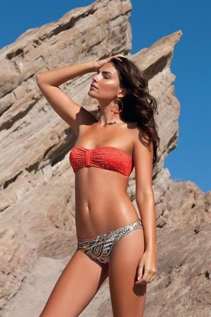 Ay Yildiz Swimwear Photoshoot