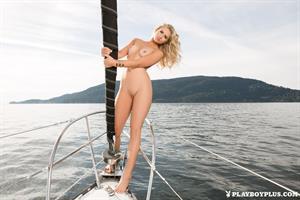 Playboy Cybergirl Maya Rae Nude Photos & Videos at Playboy Plus!