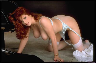 Julie Hayes Nude 101