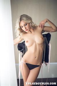 Playboy Cybergirl Crystal Alice Nude Photos & Videos at Playboy Plus!