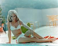 Nancy Sinatra in a bikini