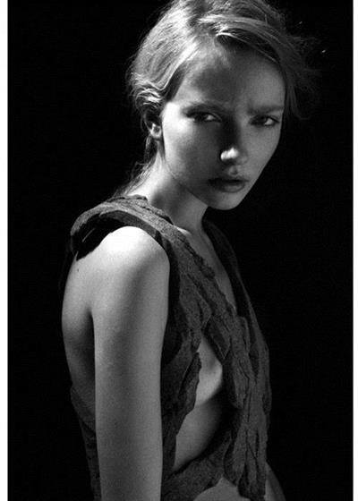 Yulia Fedotova
