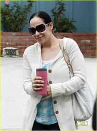 Nadya Suleman is better known as Octomom.  She was born Natalie Denise Suleman on July 11, 1975.  After 14 children she is stripping and making porn...