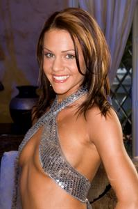 Addison Rose - breasts