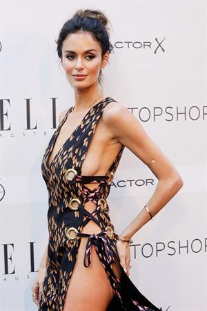 Elle Style Awards, Sydney, Oct 29 '15