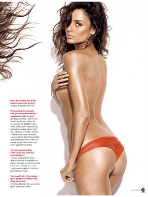 Maxim Australia - May 2014