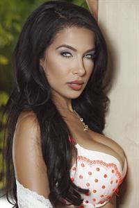 Playboy Cybergirl: Nasia Jansen Nude Photos & Videos at Playboy Plus!