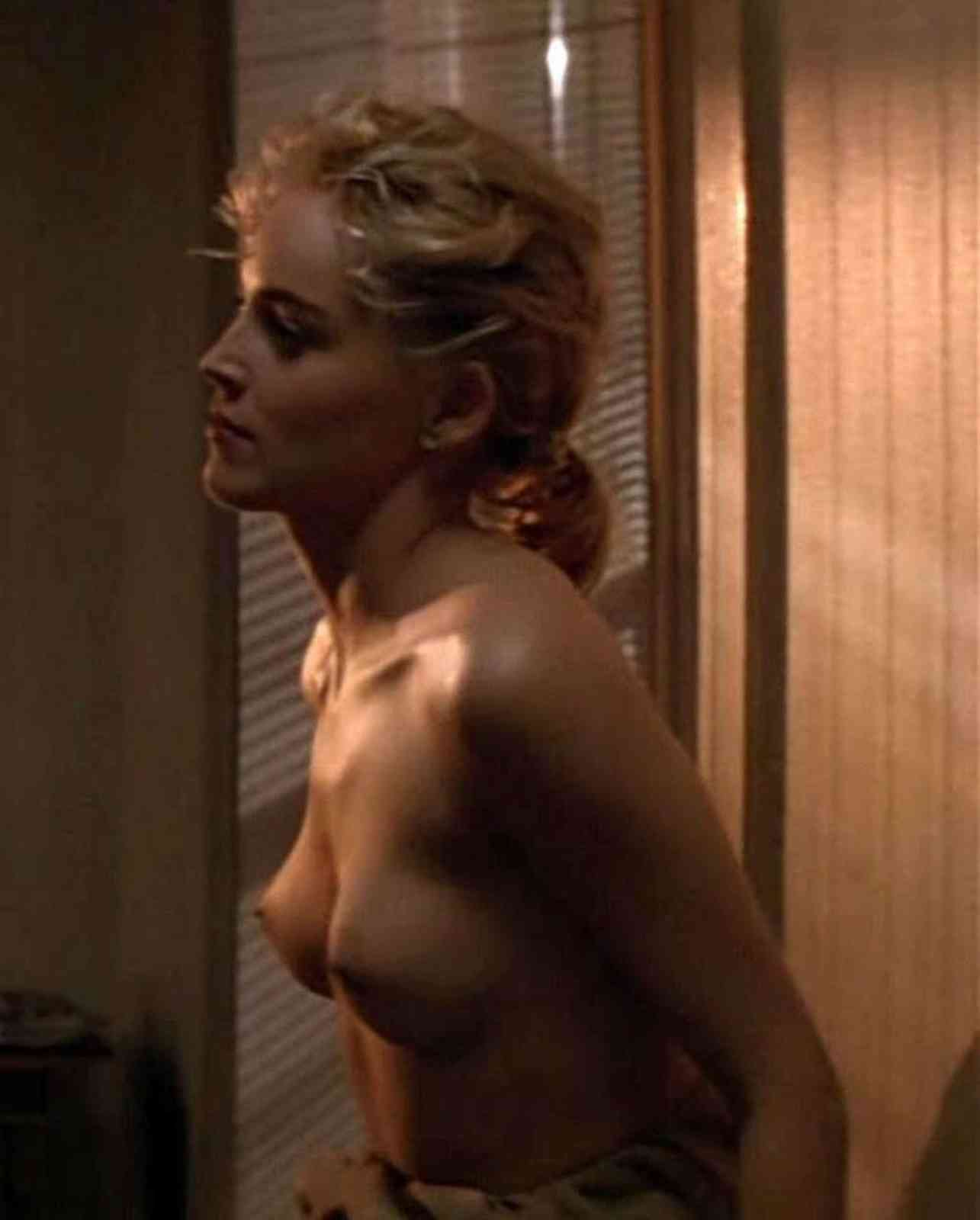 Criticism Sharon stone sexy young advise you