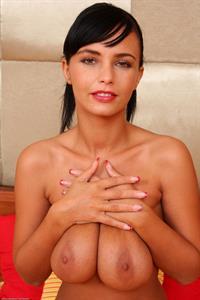 Stella Jones - breasts