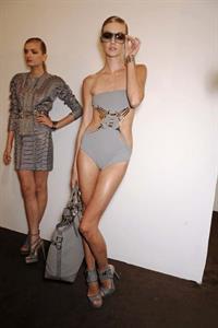 Lindsay Ellingson in a bikini