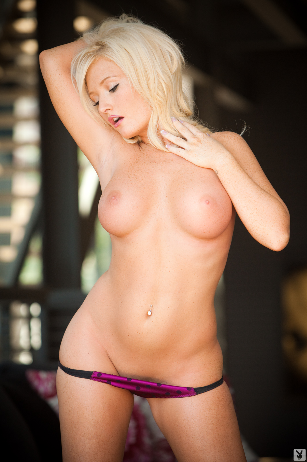 Anabella Marie - breasts