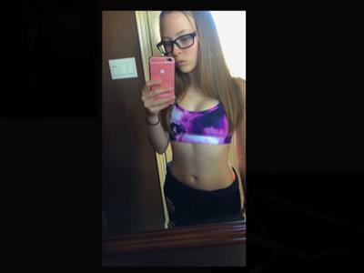 Hot Teen with nice body