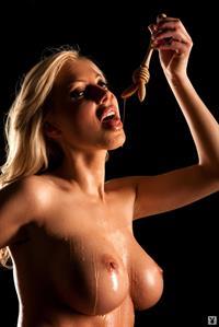 Adrianna Kroplewska - breasts
