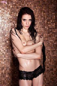 Aiden Ashley - breasts
