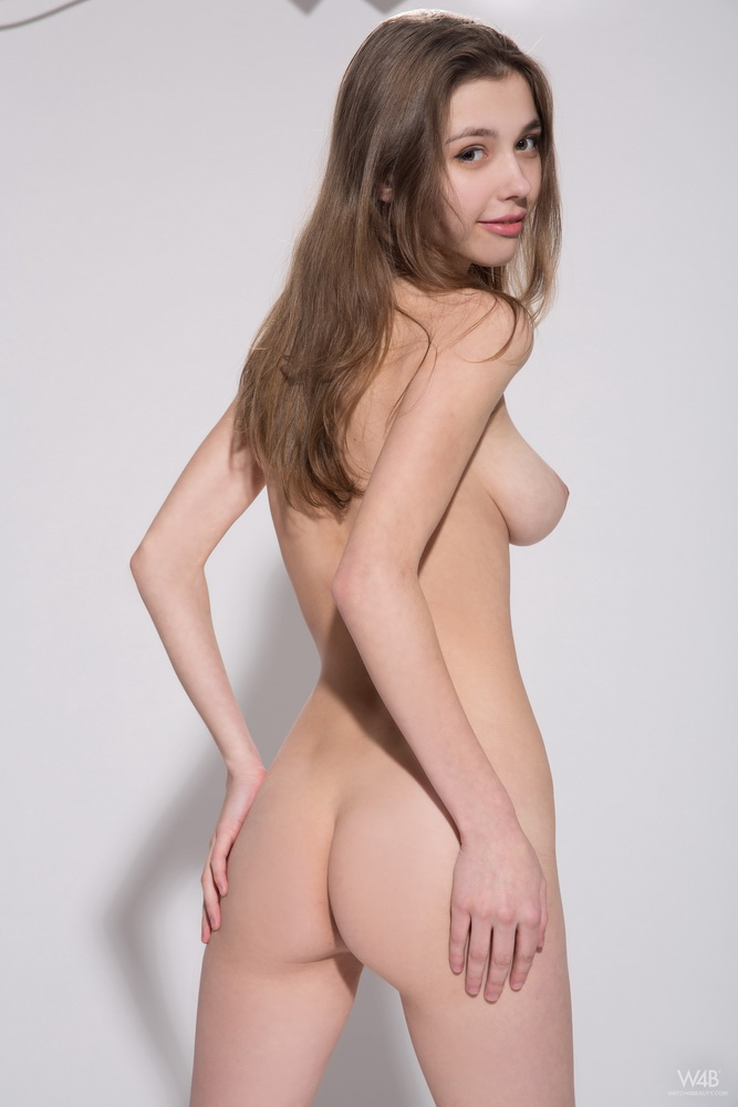 Mila Azul - tits and ass