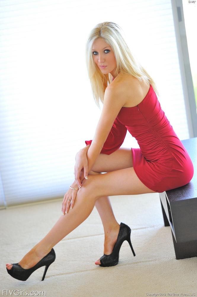 Emily Kae