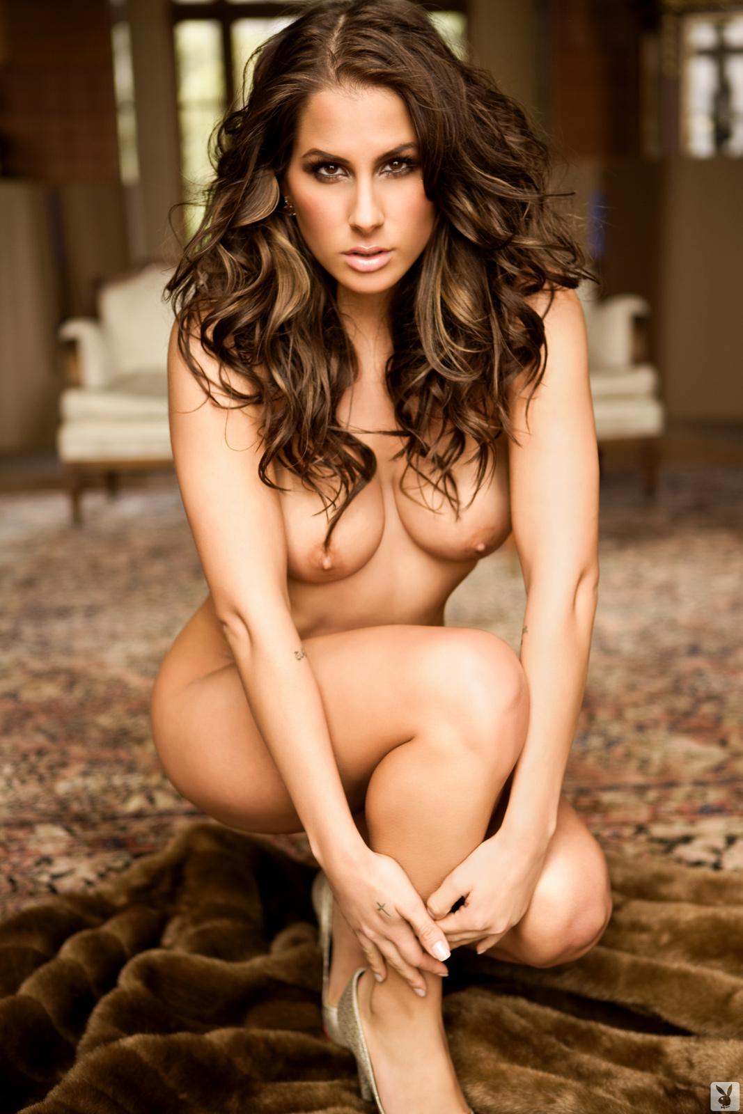 Solo nudes in briefs