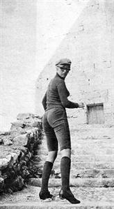 Brigitte Bardot - ass